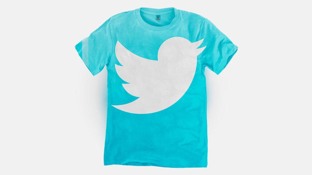 Instatee - Twitter shirt