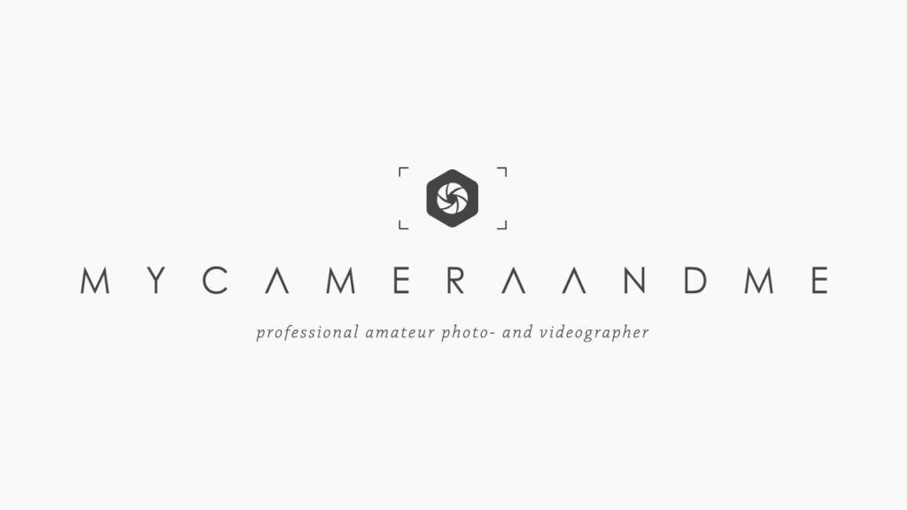 My Camera And Me - logo