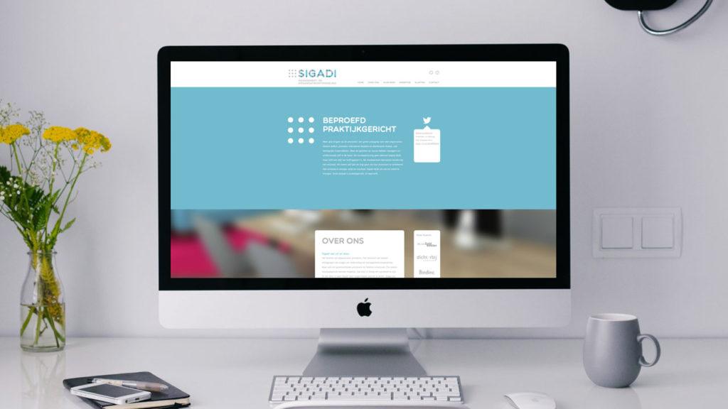 Sigadi -desktop